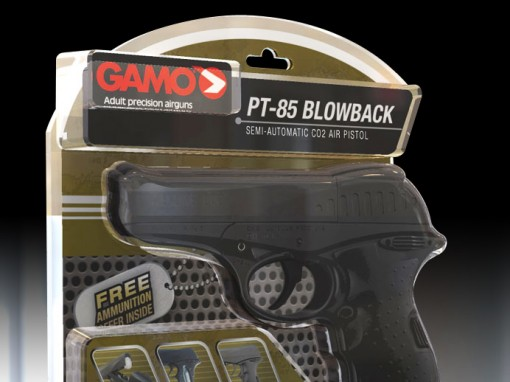 Gamo Pellet Gun
