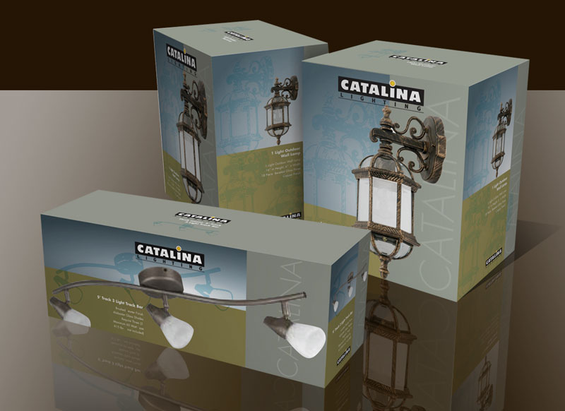 Catalina Lighting