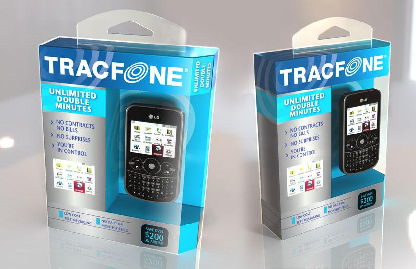 Tracfone Concept