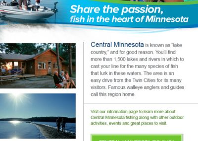 Explore Central Minnesota