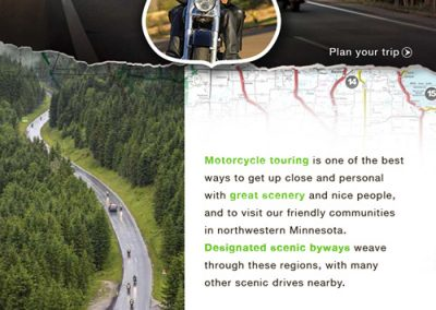 Explore Northwest Minnestoa
