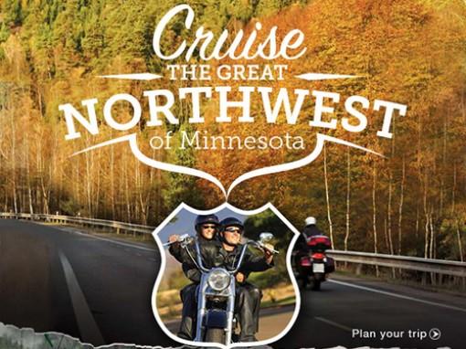Explore Northwest Minnestoa