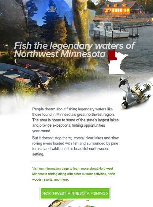 Explore Northwest Minnesota