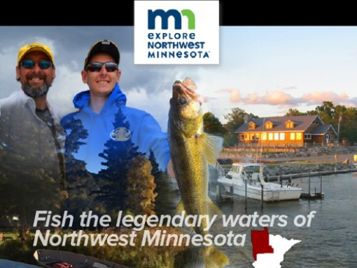Explore Northwest Minnesota