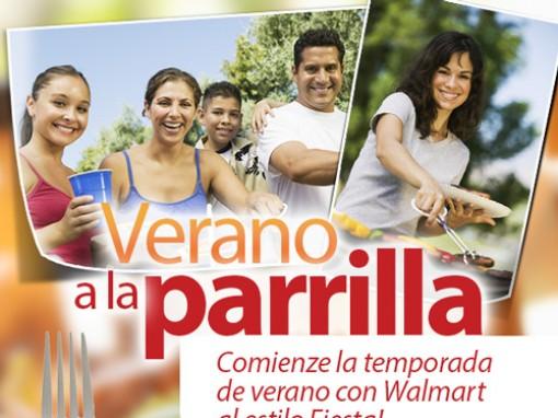 Walmart Summer