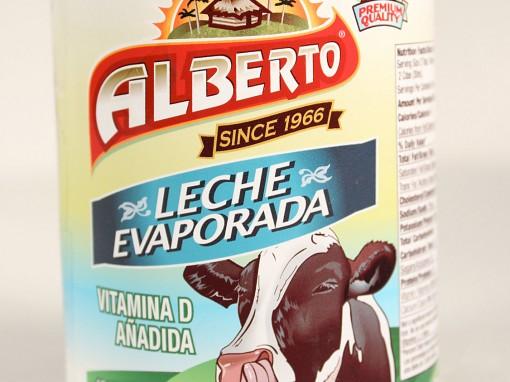 Food Label Design