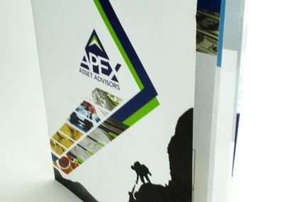 Apex Investments Brochure