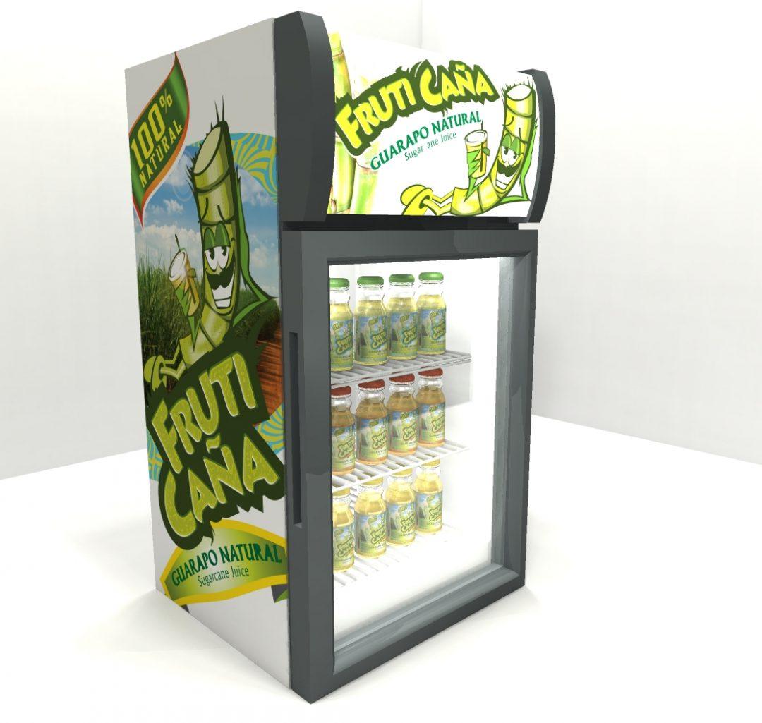 FrutiCana-Cooler
