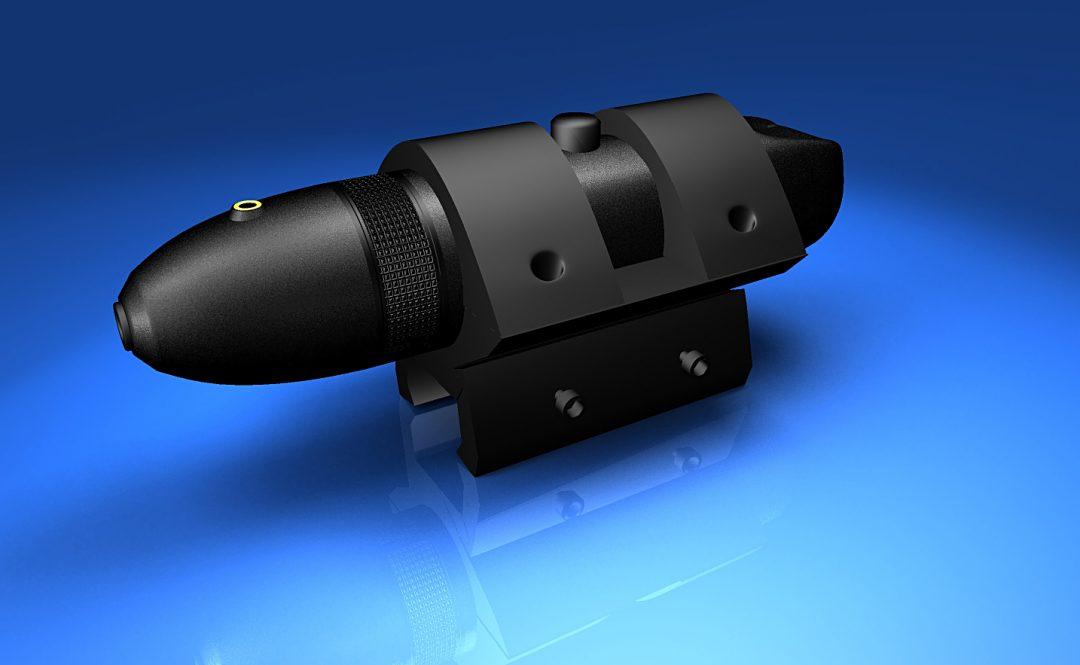 Gamo-Laser-Light