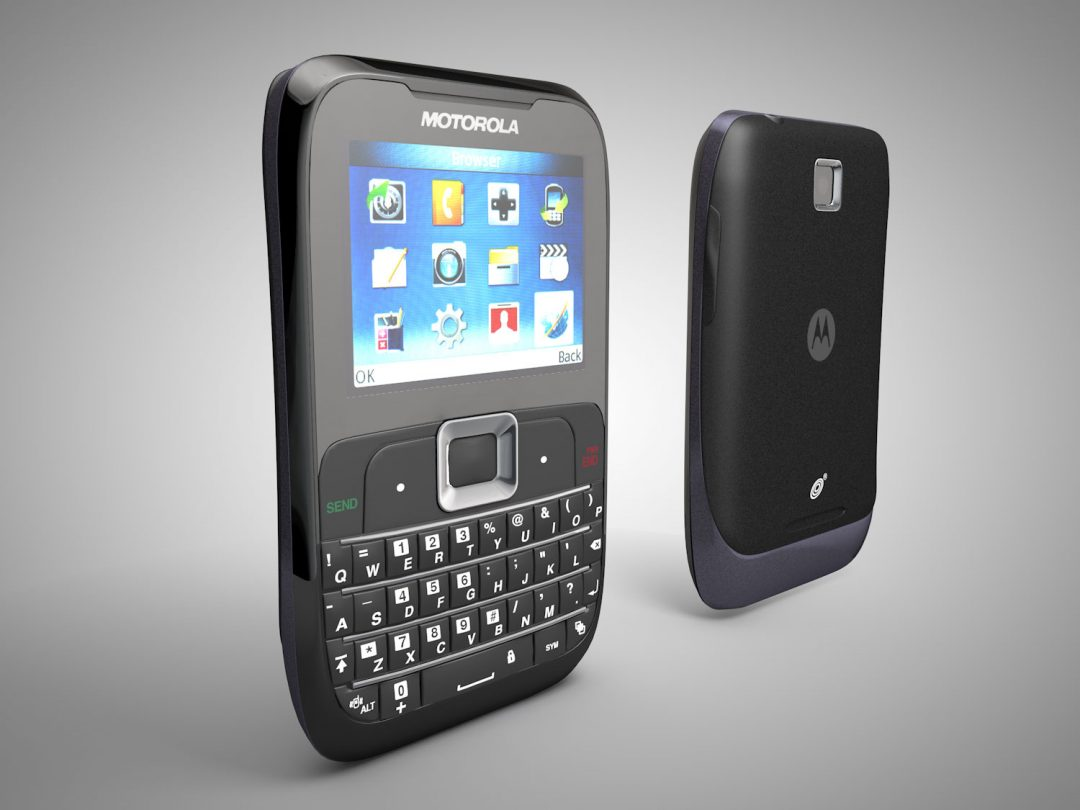 Motorola-Ex431G