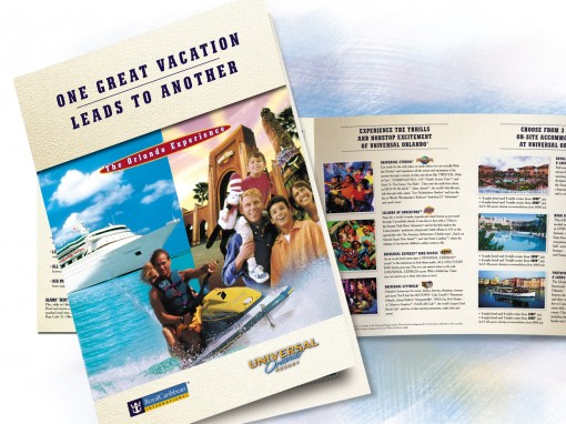 Royal Caribbean Destination Brochure