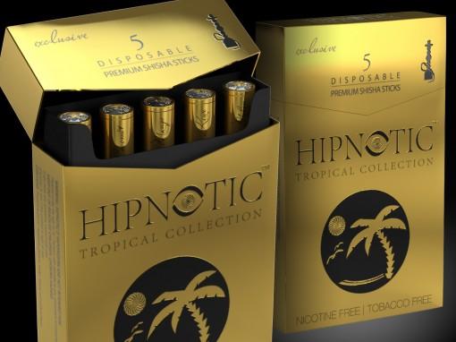 Hipnotic Gold