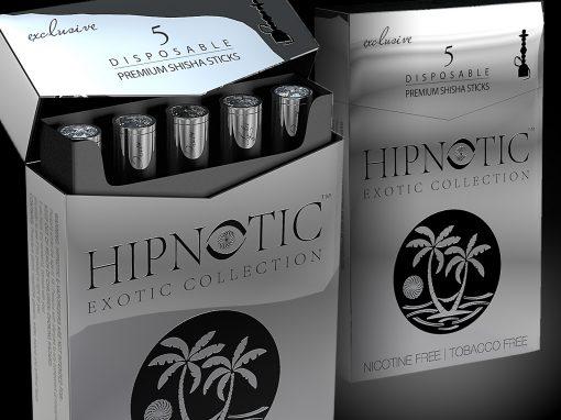 Hipnotic Silver