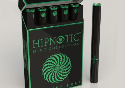 Hipnotic mint collection