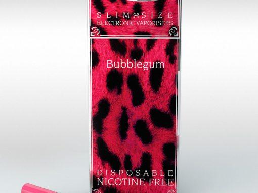 Zuzi bubble gum  e-cigarette