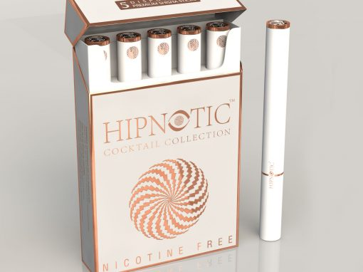 Hipnotic cocktail colletion