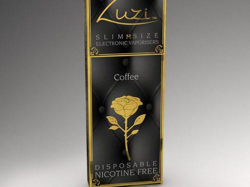 Zuzi Coffee e-cigarette