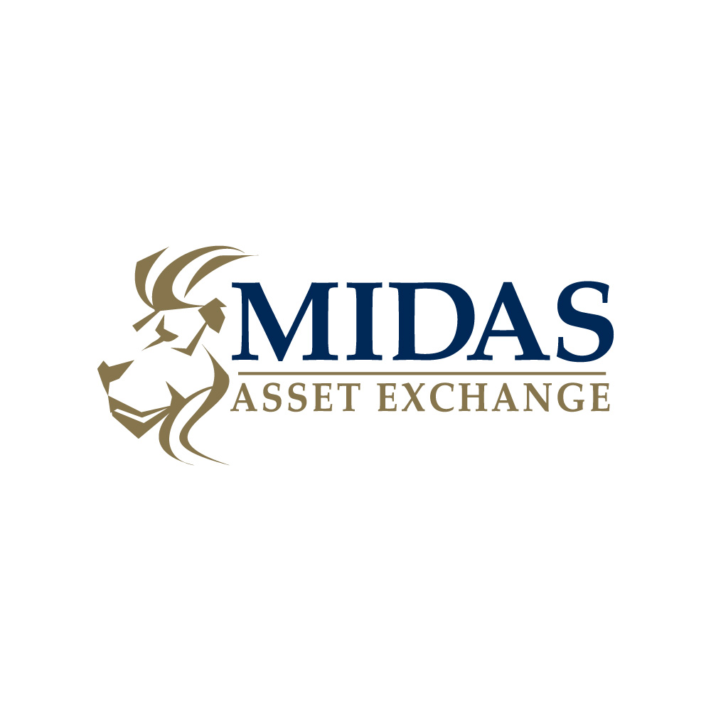 Midas Asset Exchange Logo