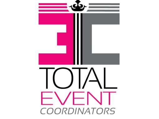 Total Event Cordinators Logo