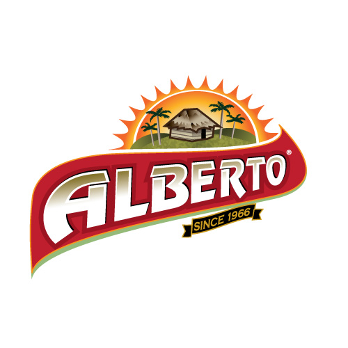 Alberto Logo Design