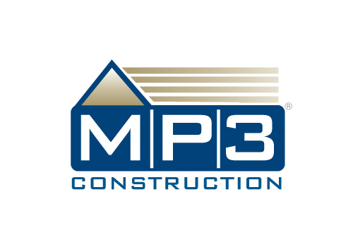 MP3 Construction Logo