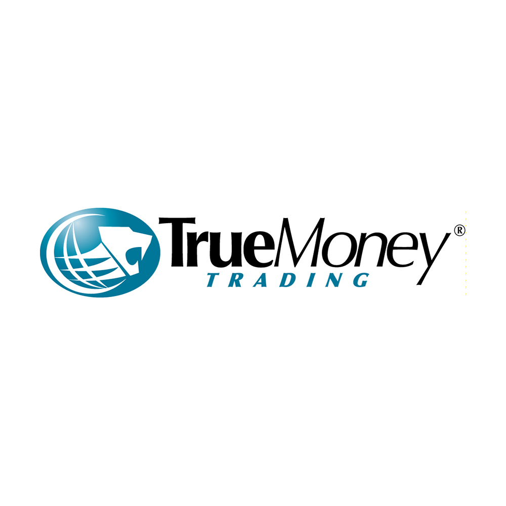 True Money Logo Design