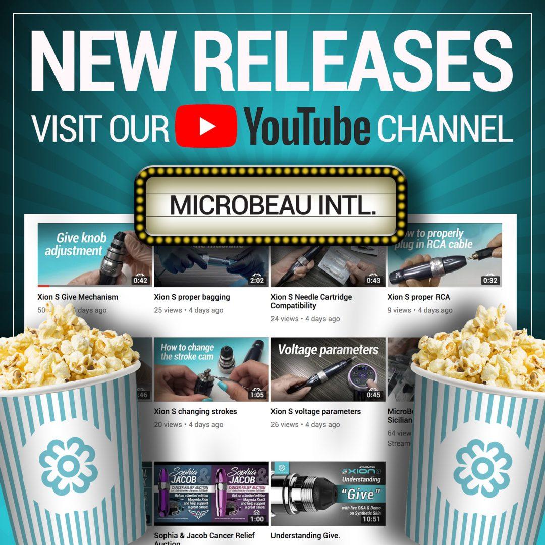 Microbeu INTL