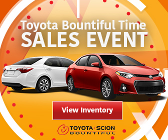Toyota Buying Event