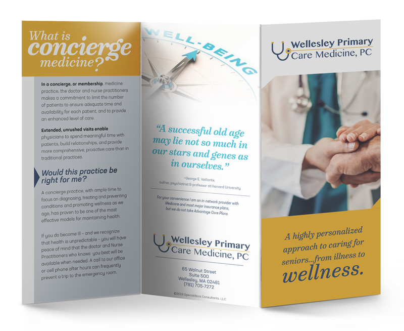 Wellesley Primary Care