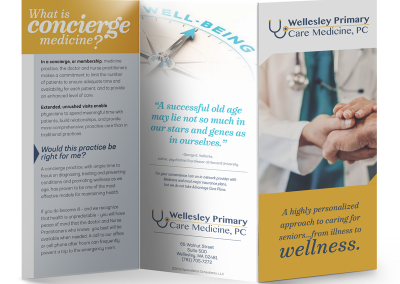 Welllesley Primary